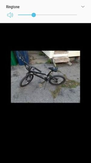 """20"""" mongoose bike for Sale in Buffalo, NY"""