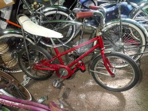 Schwinn pixie 16inch bike all original asking $ 200 for Sale in Woodburn, OR