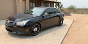 Chevy Cruze 2011 for Sale in Cave Creek, AZ