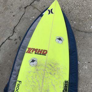 "5'11"" MHD Surfboard for Sale in Huntington Beach, CA"