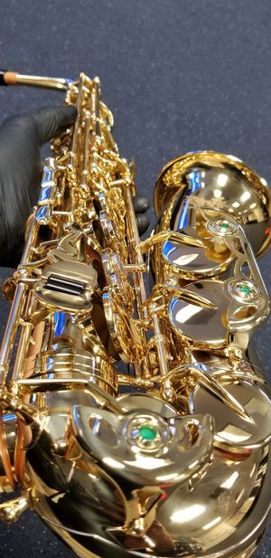 Stephanhöuser Alto Saxophone, SAS1500LQ for Sale in East Point, GA