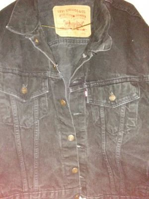 Vintage Levi Jacket for Sale in Dearborn, MI