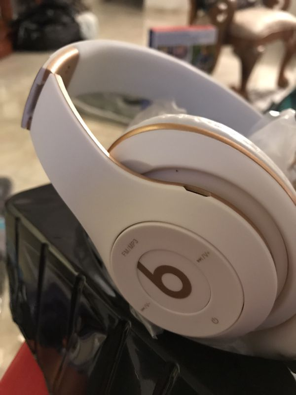 Beats Studios 3 Wireless New