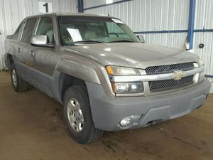 2003 Chevy avalanche for Sale in Aurora, IL