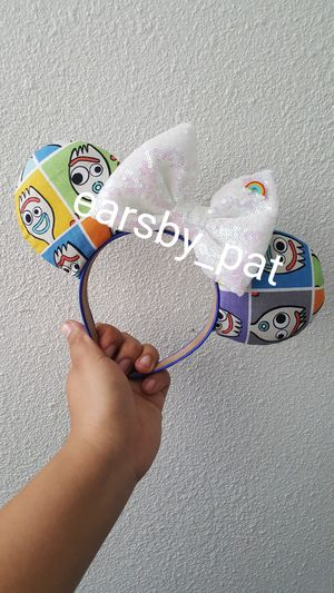 Forky Mickey Ears for Sale in Los Angeles, CA
