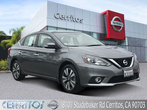 2018 Nissan Sentra for Sale in Downey, CA