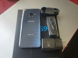 Samsung Galaxy S9 , Excellent Condition, FACTORY UNLOCKED. for Sale in VA, US