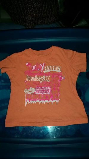 Infant T-shirt size 6 months for Sale in North Tustin, CA