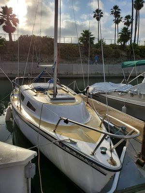 1977 American Mariner 23' Sailboat for Sale in Newport Beach, CA