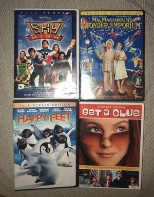 Movies for Sale in San Angelo, TX