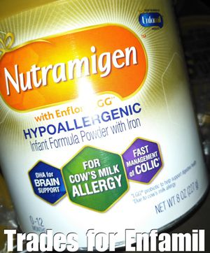 Nutramigen/18 available for Sale in East Los Angeles, CA