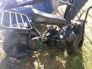 Coleman CT200U for Sale in Eastman, GA