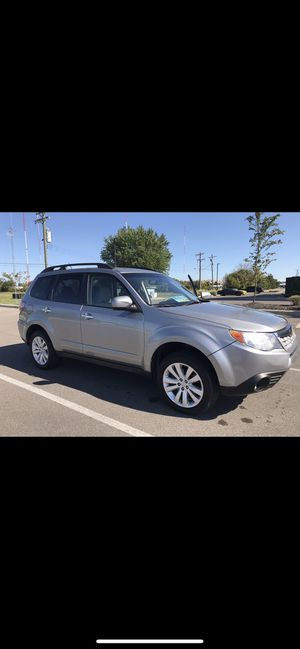 2011 Subaru Forester for Sale in Glendale, OH