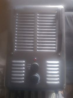 Heater for Sale in Prattville,  AL