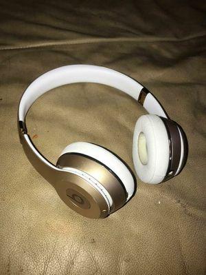 Beats solo 3 for Sale in Norfolk, VA