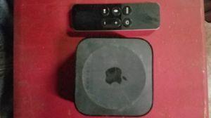 Apple tv fourth gen. for Sale in Wills Point, TX