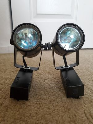 Two-tracking light. Location: 6105 S Fort Apache Rd, Las Vegas, NV 89148. for Sale in Las Vegas, NV