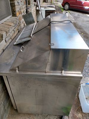 Commercial prep table for Sale in Sevierville, TN