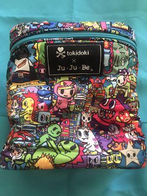tokidoki X Jujube Kaiju City 🌃 Fuel Cell for Sale in Rialto, CA