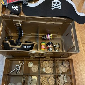 Ryan's World Treasure Chest Set for Sale in SeaTac, WA
