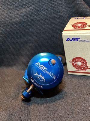 Avet Lx Reel for Sale in Los Alamitos, CA