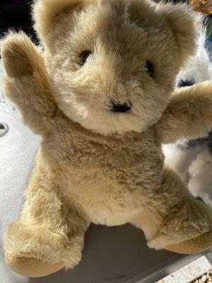 Dex Baby Tan Teddy Bear for Sale in Leander, TX
