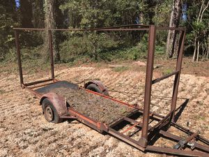 Old Trailer For Sale for Sale in Morrow, GA