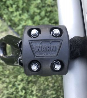 Warn winch for Sale in Los Angeles, CA