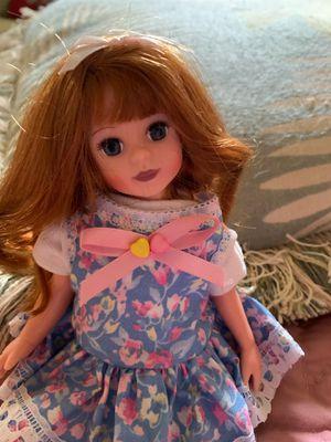 90's tonner kripplebush kids dolls for Sale in North Sarasota, FL