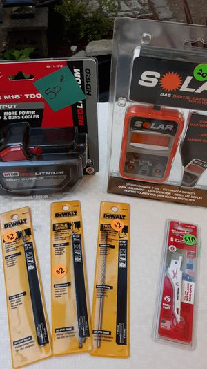 Brand new tools for Sale in Eugene, OR