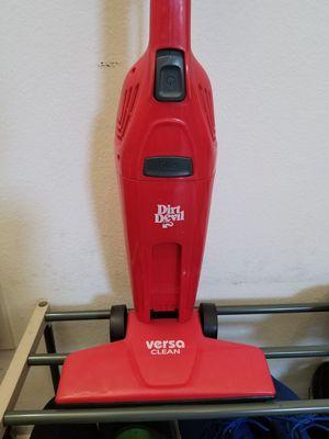 Devil Versa Clean Vacuum for Sale in Los Angeles, CA