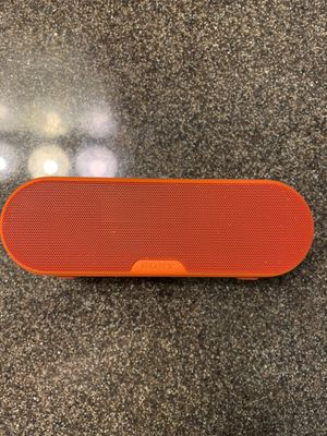 Sony SRS-XB2 Bluetooth Speaker for Sale in Lakeville, MN