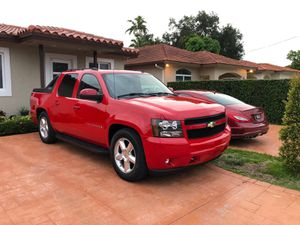 Chevrolet Avalanche 2007 !!!! for Sale in FL, US