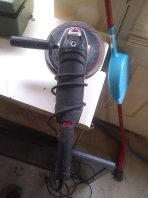 "Drill polisher/buffer 7"" for Sale in Memphis, TN"