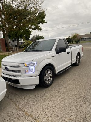 2016 Ford F-150 for Sale in Fresno, CA
