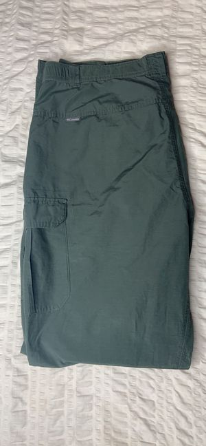 Columbia Hiking Pants | Large for Sale in Houston, TX