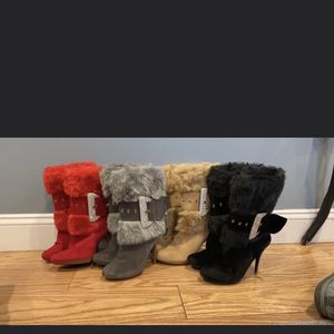 Booties for Sale in Milford, CT