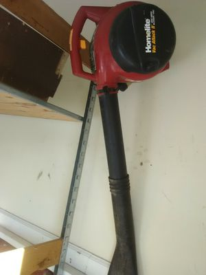 Leaf blower vac for Sale in Archdale, NC