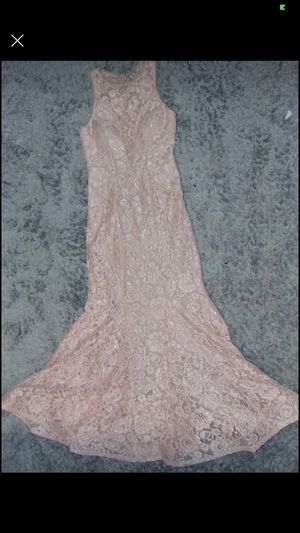 Prom Dress for Sale in Lake Wales, FL