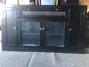 TV stand / entertainment center for Sale in Las Vegas, NV