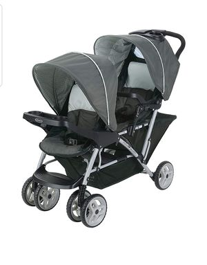 Graco Duoglider Stroller for Sale in Hillsboro Beach, FL