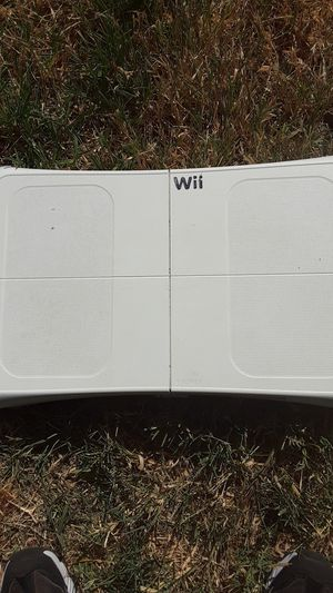 Wii fit step up for Sale in Kennewick, WA