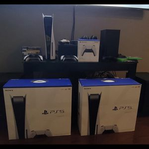 Disk 1tb PS5 for Sale in Bolingbrook, IL