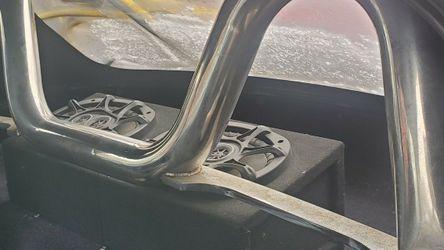 Miata Style Bar, Steering Wheel 240sx Nrg Hub for Sale in Melrose Park,  IL