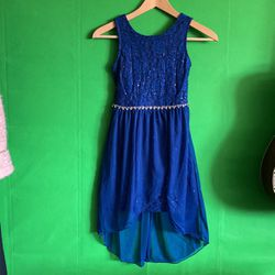 Girl Dress Size 8 for Sale in Mountlake Terrace, WA
