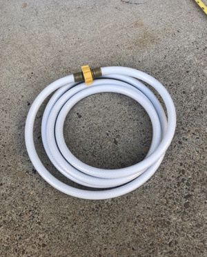 RV or Marine Drinking Water Hose, 10 ft, like new for Sale in Portland, OR