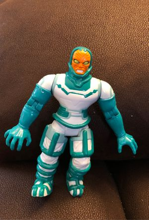 """Marvel Comics Fantastic Four Psycho Man 1996 Toy Biz 5""""Action Figure for Sale in Providence, RI"""
