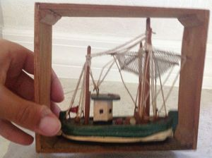 Old bout collectable for Sale in Naples, FL