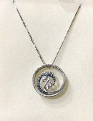 Kay Jewelers Open Hearts Collection Diamond Necklace for Sale in San Jose, CA