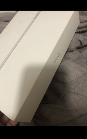 Ipad 6th Generation for Sale in Decatur, GA